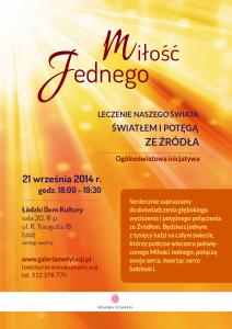 ONE_plakat_Lodz