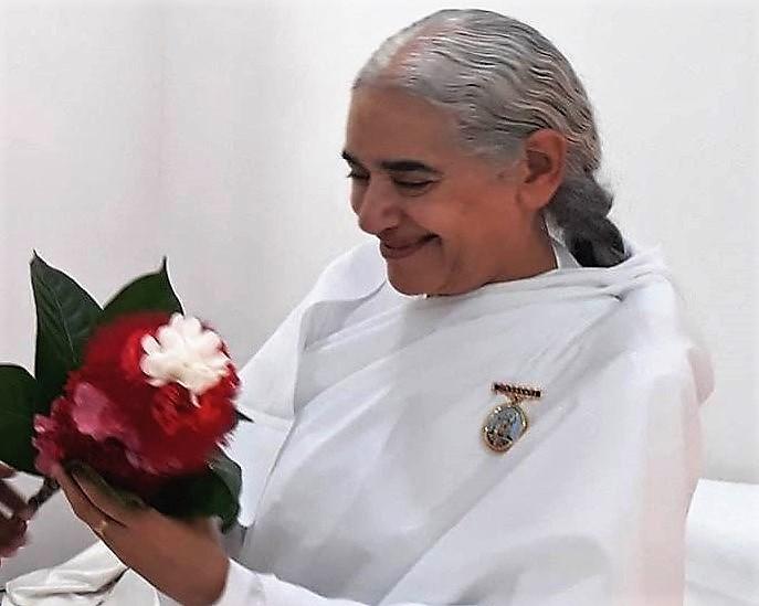 Tajemnice wewnętrznego spokoju. Wykład i medytację z BK Jayanti @ wydarzenie online FB brahmakumarisgdansk/live/