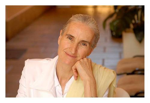 Dobre spędzanie czasu ze sobą. Wywiad z Moirą Lowe z Argentyny w ramach z serii 21 Master Classes @ wydarzenie online
